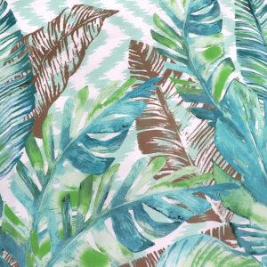 Bettwäsche Jungle Leaves