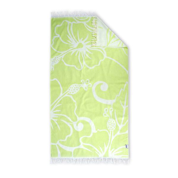 hibiscus grün2