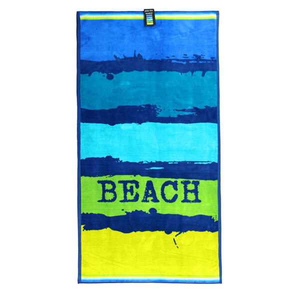 painted beach