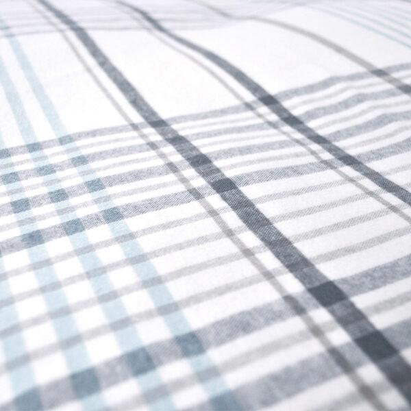 stripes and checks weiß blau2