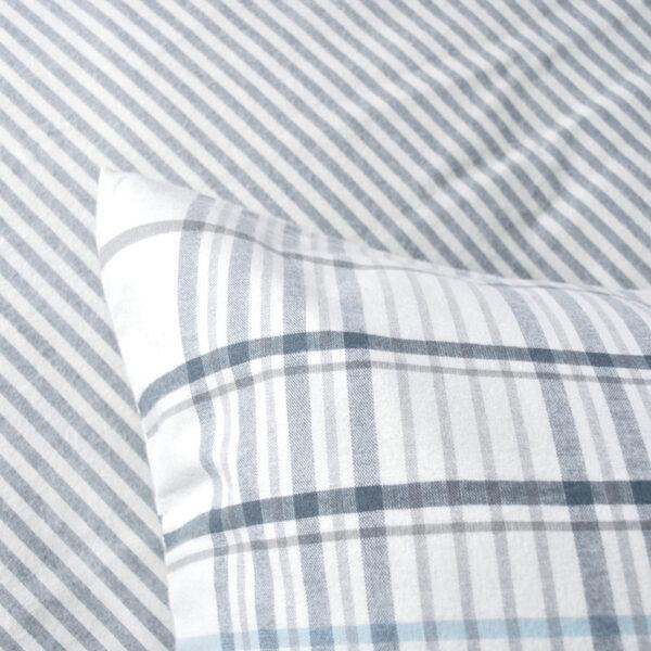 stripes and checks weiß blau3