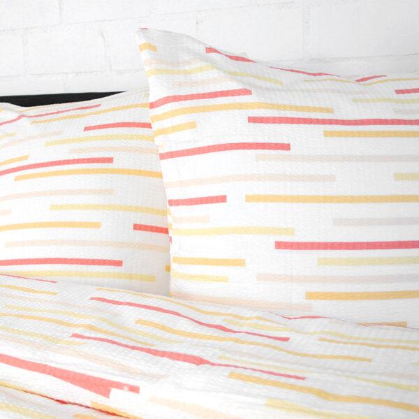 stripes orange3