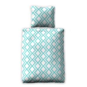 Bettwäsche Tesselation – Blue