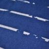 jilda-tex Bettwäsche Modern Stripes Blau Bild5