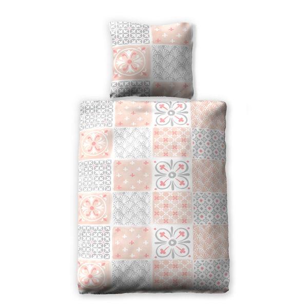 tiles coral