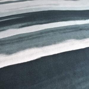 Bettwäsche Watercolor Stripes – Natural