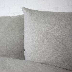 Bettwäsche Melange Light Grey