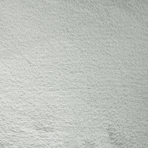 jilda-tex Wohndecke Soft – Grau/Grün (150x200cm)