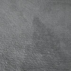 jilda-tex Wohndecke Soft – Grau (150x200cm)