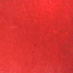 jilda-tex Wohndecke Soft – Kirsche (150x200cm)