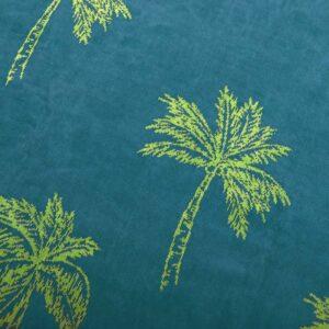 jilda-tex Strandtuch Palm Springs (90x180cm)