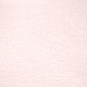jilda-tex Wohndecke Soft – Puderrosa (150x200cm)