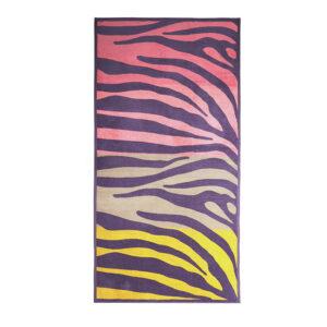 jilda-tex Strandtuch Safari (90x180cm)