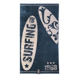 jilda-tex Strandtücher Surfing (90x180cm)