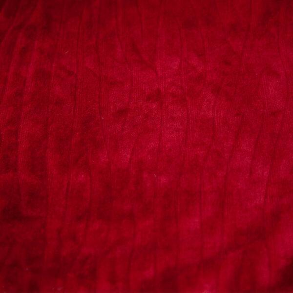 jilda-tex Wohndecke Timber Red Bild2