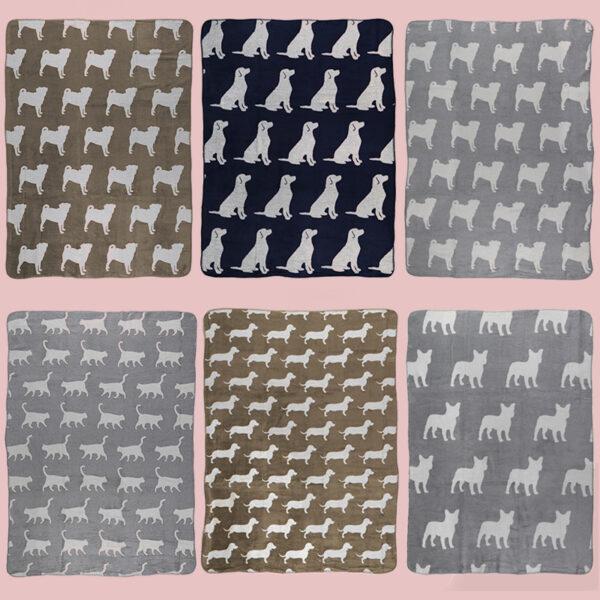 jilda-tex Tierdecken Variantenbild