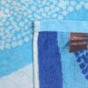 jilda-tex Strandtuch Blue Sea Bild2