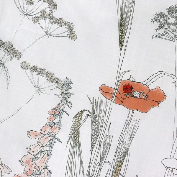 jilda-tex Bettwäsche Blooming Garden Bild3