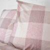 jilda-tex Bettwäsche Classic Square Pink Bild3
