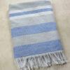 jilda-tex Hamamtuch Classic Stripes Blue Bild5