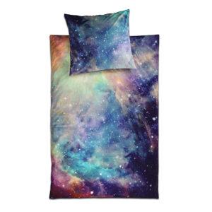 """jilda-tex Bettwäsche """"Galaxy"""" (135x200cm)"""