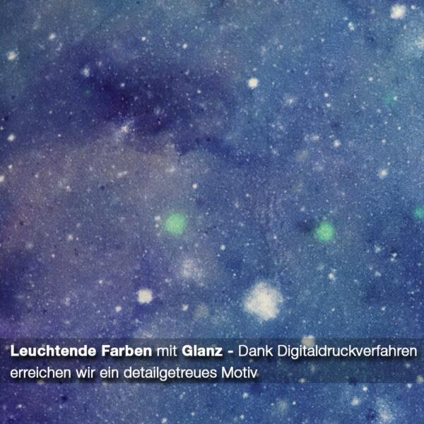 jilda-tex Bettwäsche Galaxy Bild4