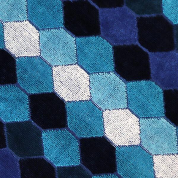 jilda-tex Strandtuch Mosaic Blue Bild3
