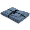 Ocean Safe Stahlblau Freisteller