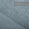 jilda-tex Frottierware Premium Hellblau Bild5