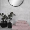 jilda-tex Frottierware Premium Rosa Bild2