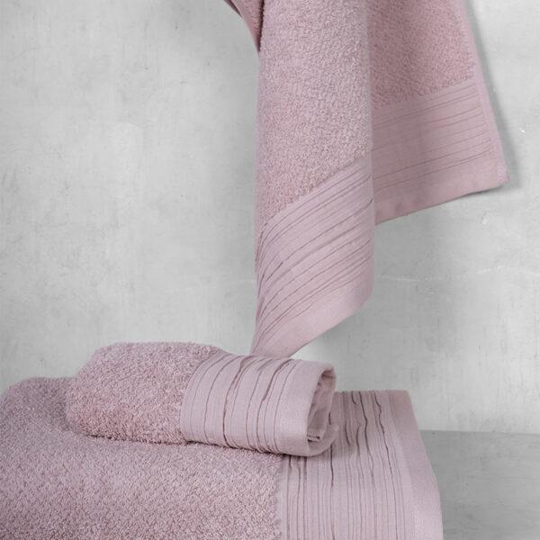 jilda-tex Frottierware Premium Rosa Bild6