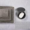 jilda-tex Frottierware Premium Taupe Bild4