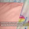 jilda-tex Bettwäsche Sparkle Unircorn Bild5