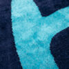 jilda-tex Strandtuch Chill Blue Bild3