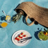 jilda-tex-Picknickdecke-Petrol-Bild4