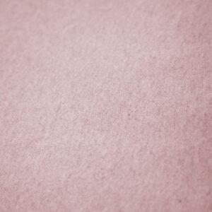 Melange Uni Light Grey / Rose