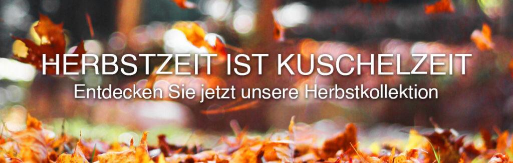 jilda-tex Herbstkollektion Titelbild