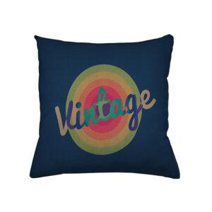 jilda-tex Zierkissen Vintage (45x45cm)