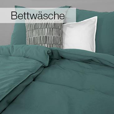 Thumbnail Kategorie Bettwäsche
