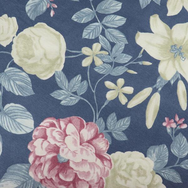 Bettwaesche Garden of Roses Blau Bild3 Kopie