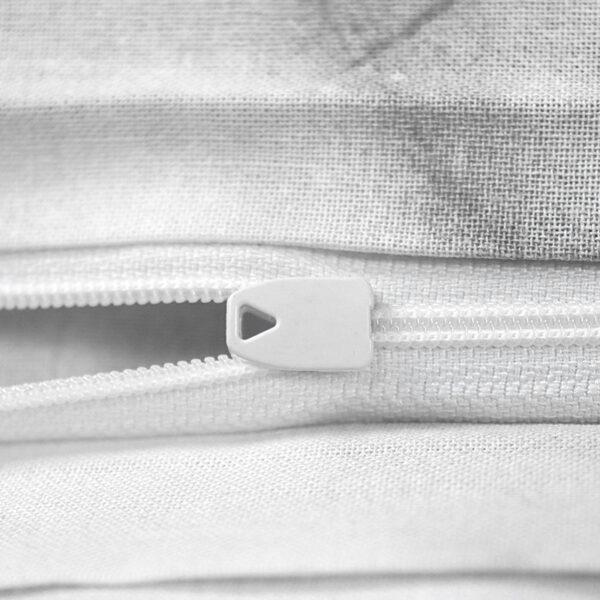Reißverschluss Linon Bettwäsche