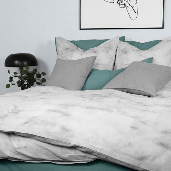 jilda tex bettweasche soft marble kombination lissabon steinblau bild5