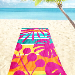 Strandtuch Tropical Summer