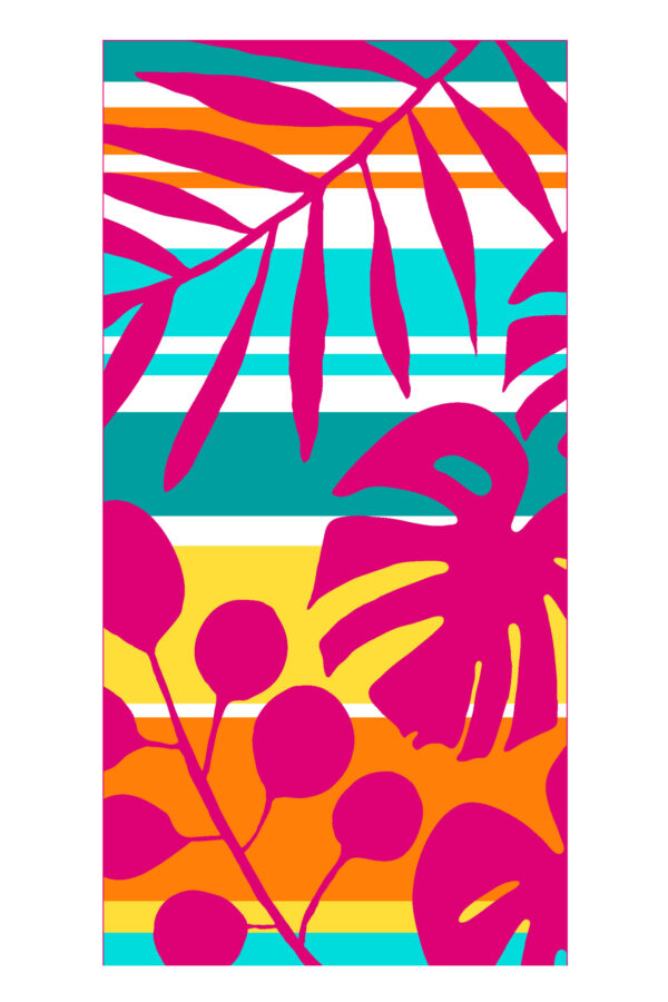 Tropical Summer scaled