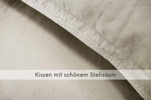 8801030200001 Bettwäsche Halbleinen Siena sand 4 Text scaled