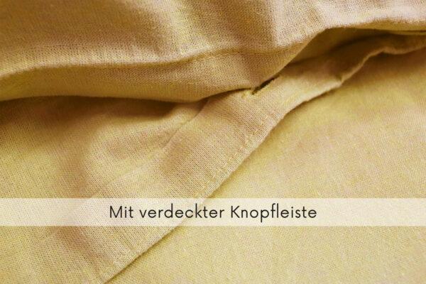 8801030200003 Bettwäsche Halbleinen Siena ocker 7 Text scaled
