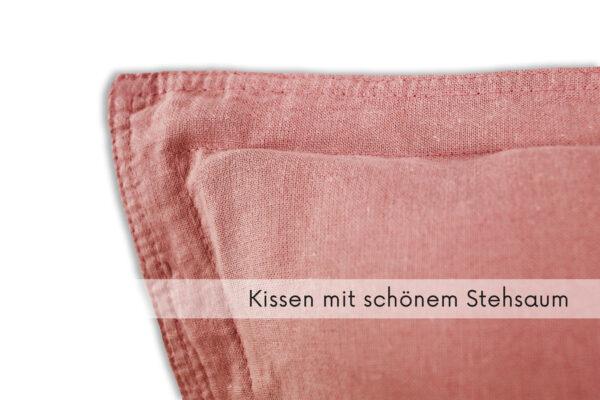 8801030200004 Bettwäsche Halbleinen Siena rost 3 Text scaled