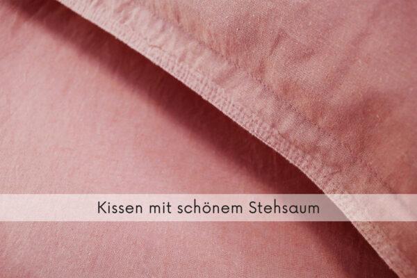 8801030200004 Bettwäsche Halbleinen Siena rost 4 Text scaled