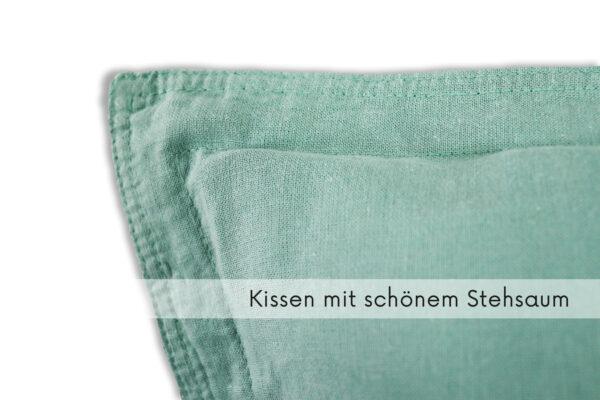 8801030200005 Bettwäsche Halbleinen Siena aqua 3 Text scaled