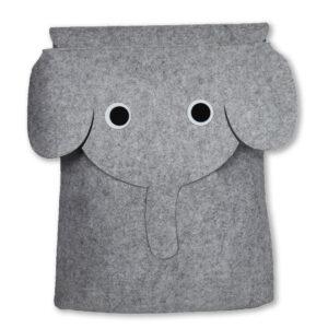 "Aufbewahrungskorb Filou ""Elefant"""